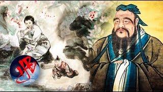 Khổng Tử cũng có công năng đặc dị: Đoán chuẩn như Thần nhìn xa trăm dặm?