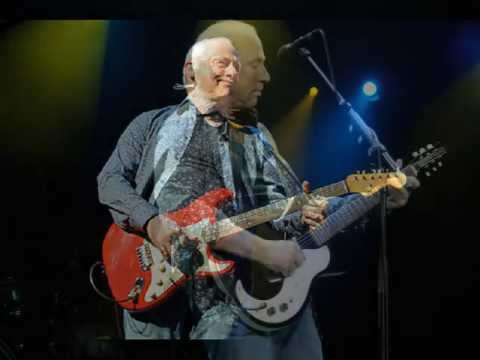 Mark Knopfler Postcards from Paraguay Live British Grove 2007 11 19