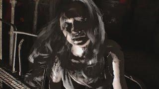 Resident Evil 7 Mia Alternate Hidden Boss Fight