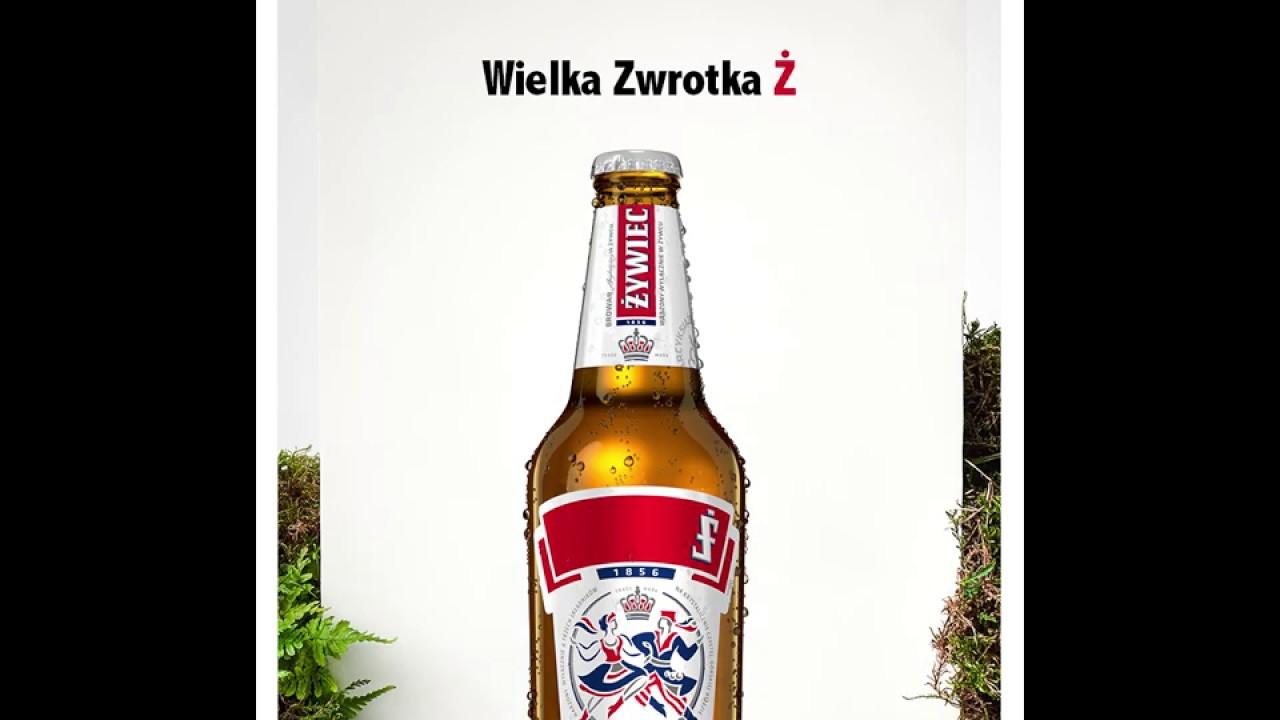 Butelka piwa randkowego