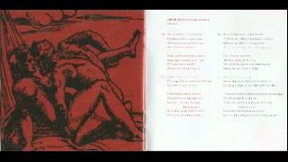Mettimi un dito in cul caro vecchione (sonnet 2) - Michael Nyman