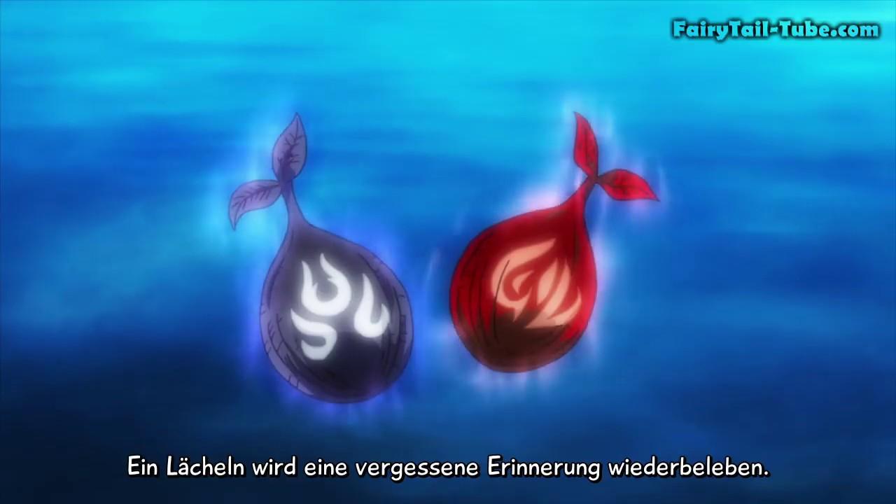 Fairy Tail Ger Sub Folge 1