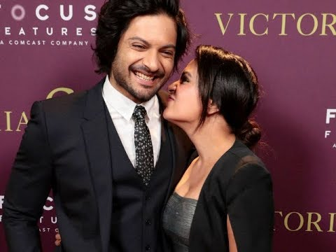 Richa Chadda Celebrates Birthday With Her Boyfriend Ali Fazal |BollywoodBuzz| Mp3