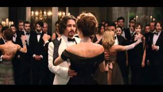 The Tourist | OFFICIAL Trailer #1 US (2010) Johnny Depp Angelina Jolie