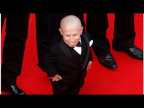 Muere El Actor Verne Troyer Mini Yo En Austin Powers