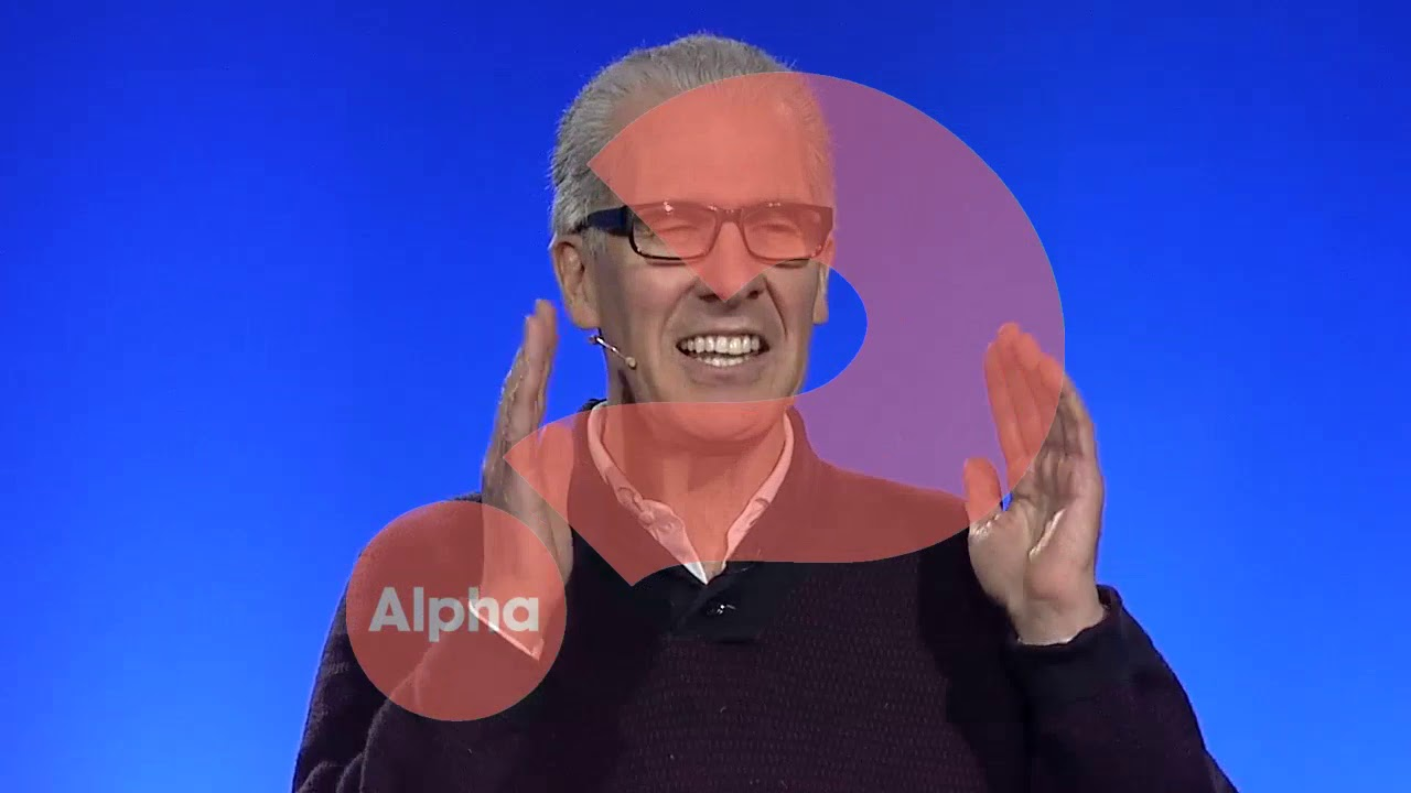 Alpha with Nicky Gumbel / Episode 03 / Why Did Jesus Die