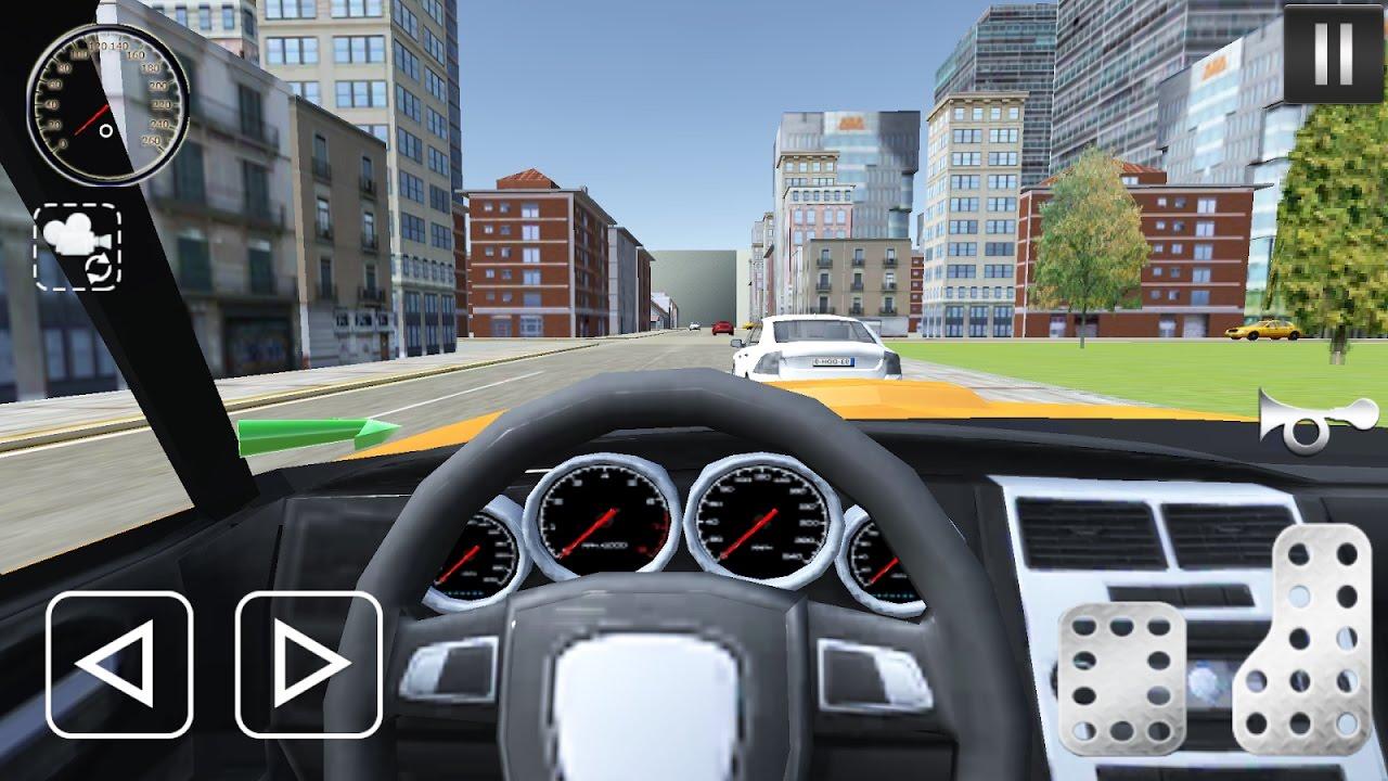 Скачать симулятор движения по городу 2017