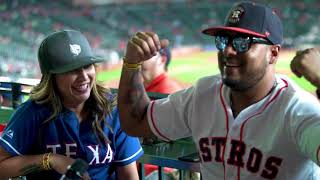 Lone Star Series: A Texas Baseball Tradition on yoloTX TV