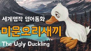 미운오리새끼 영어동화 the ugly duckling;…