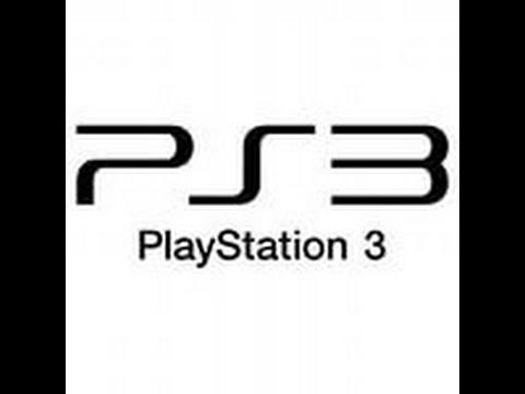 Как подключить Playstation 3