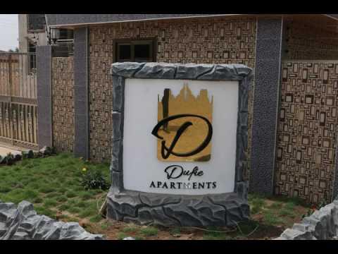 Dufie Apartments - Accra - Ghana