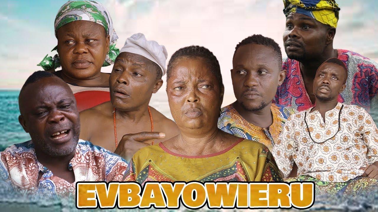 Download EVBAYOWIERU [PART 1] - LATEST BENIN MOVIES 2019
