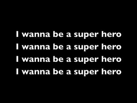 Stereo Fuse: Super Hero (Lyrics + Download Link)