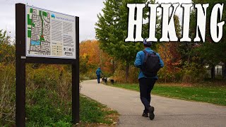5 Best Hiking Trails in Mississauga, Ontario