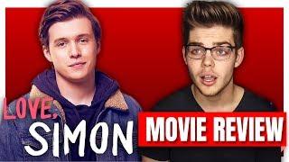 Love, Simon - Movie Review