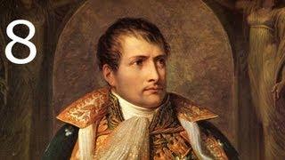 ➜ Napoleon: Total War DarthMod Walkthrough - Part 8: Conquest of Britain [Very Hard]