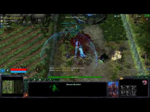 RAGEKID Plays STD Chaos refined