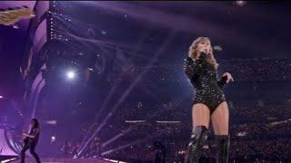Taylor Swift  Love Story (Live Reputation Stadium Tour )