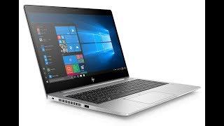 HP EliteBook 840 G5 (i7 - 8550U, SSD, FHD) Laptop