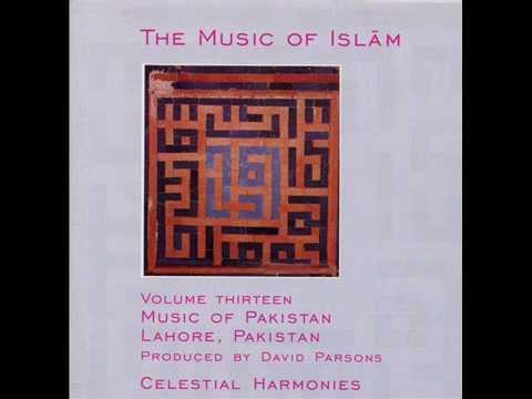 Music of Pakistan, Lahore - Râga Pûriyâ Dhanashri (Early Evening)