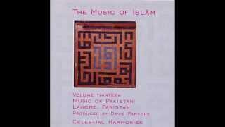Music of Pakistan, Lahore - Râga Pûriyâ Dhanashri (Early Evening)