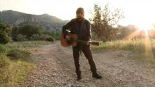 Jean Louis Aubert - Maintenant Je reviens (Vidéo acoustique)