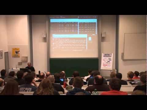 CAN-Bus mit Linux und Python - Jörg Faschingbauer
