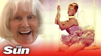 Doris Day dies aged 97