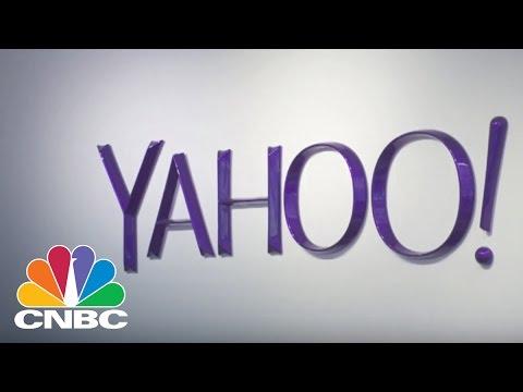Yahoo's Internet Business Rumors Swirl | Tech Bet | CNBC
