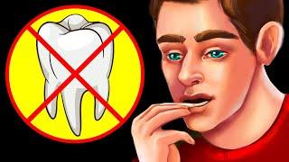 Bagaimana Jika Kamu Kehilangan Semua Gigi Selama 1 Bulan