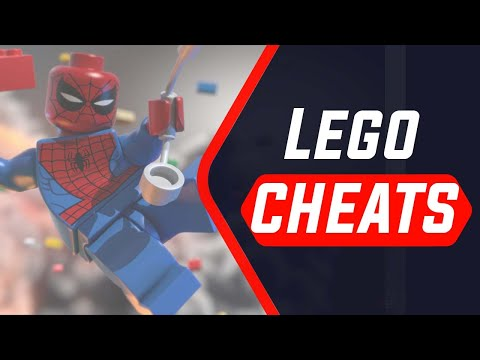 Lego Marvel Super Heroes Codes & Cheats List: (PS3, Xbox 360, Wii U, 3DS, DS, PC, PS Vita)