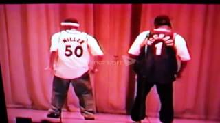 Old throwback of Safaree dancing