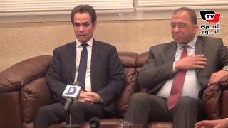 وزير التخطيط: الدعم النقدي هو الحل ..والدولار سيتراجع أمام الجنيه (فيديو)   المصري اليوم