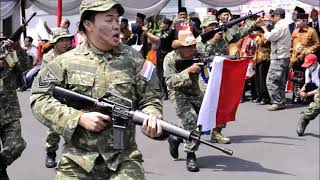 Download Video 광복절 Indonesia Independence day 인니독립기념일 MP3 3GP MP4