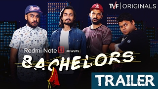 tvf s bachelors trailer ft bb ki vines   new episodes from feb 25 only on tvfplay app website