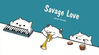 Bongo Cat  Savage Cat