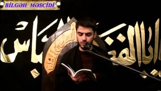 Kerbelayi Agadadas - Əyyami Fatimə 1. Bilgeh Ebdul Mescidi. 14.03.2014 Mp3 Yukle Endir indir Download - MP3MAHNI.AZ