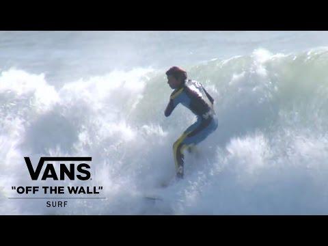 Pacific Northwest 2009 | Surf | VANS