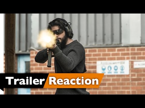 Thumbnail: AMERICAN ASSASSIN Teaser Trailer Reaction & Review