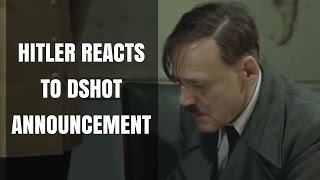Hitler Reacts To The Announcement Of D Shot
