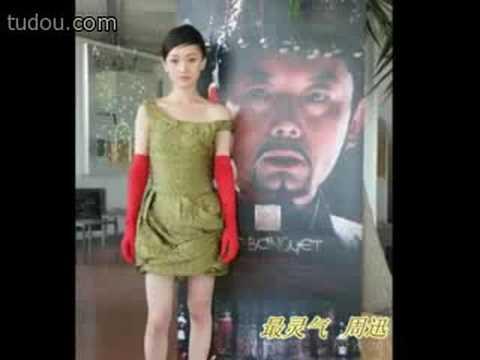 stylishcn.com-chinese stars gong li,ZhangZiyi etc. chinese clothing