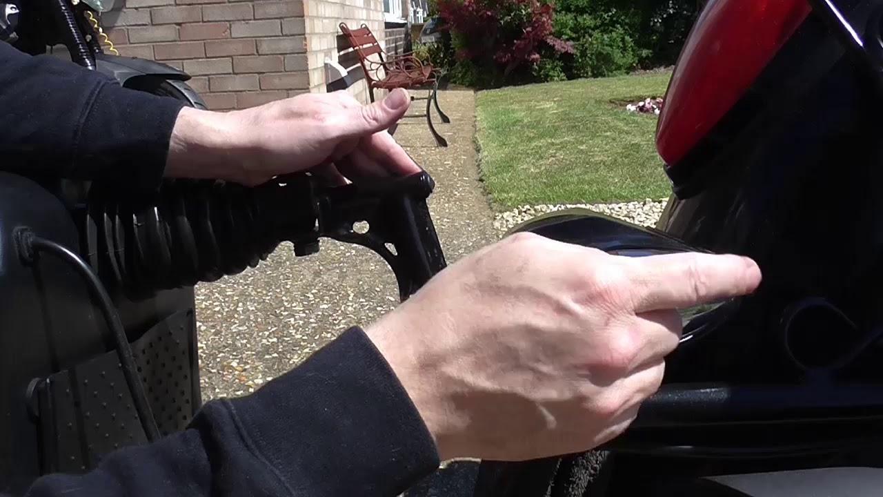 Mono-Wheel Trailer Hitch Rebuild Update