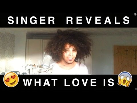 Corey Layzell - What Love Is