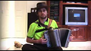 Star Of County Down (Irish) - Diatonic Accordion