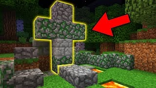 Do NOT Summon Herobrine in Minecraft Pocket Edition at 3:00 AM