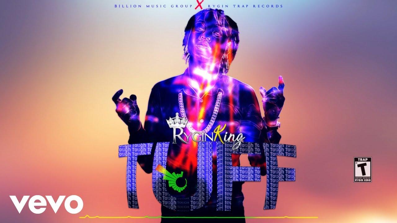 RYGIN KING - TUFF (Official Audio Visual)