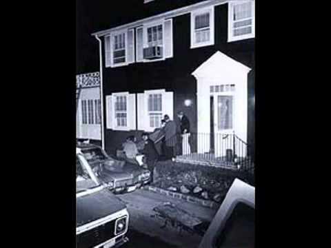1974 Pop Culture - DeFeo House/Amityville Murders