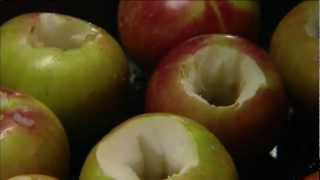 Old-fashioned Baked Apples | Earth Eats | The Weekly Special