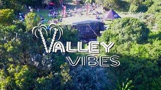 Valley Vibes September 2016 ft December Streets