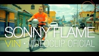 Repeat youtube video Sonny Flame - Vin [Videoclip oficial]